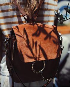 "JULIE SARIÑANA en Instagram: ""Summer backpack. 💕 / shop this item: http://liketk.it/2rKdJ #liketkit #chloegirls"""