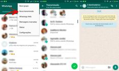 24 funções secretas do WhatsApp | Site Ana Maria Braga Software, Internet, The Unit, Memes, Instagram, Apple Iphone, Computer Tips, Math Hacks, Tips And Tricks