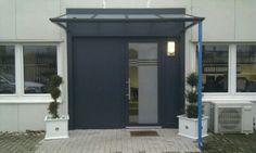 Haustüre in Bochum montiert von VABA aus Velbert
