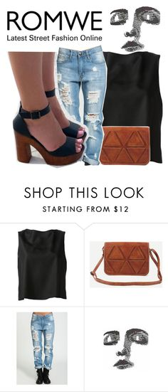 """Untitled #2333"" by kayla77johnson ❤ liked on Polyvore featuring JC de Castelbajac"