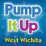 Pump It Up In Wichita Ks Bounce Houses Jacksonville Fl Pumping Things