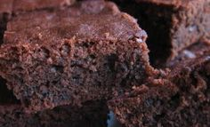 Dying for Chocolate: Passover Flourless Brownies: Recipe Round-Up