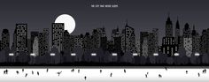 NEW YORK - CENTRAL PARK NIGHT » Leo Romeu