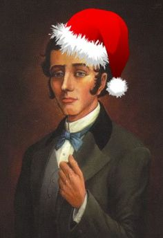Merry Christmas Pinterest!