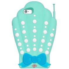 Shell Phone 3D iPhone 6 Case by Valfre | Valfré