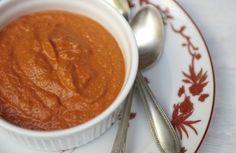 Pasta de pimentão vermelho   Panelinha - Receitas que funcionam