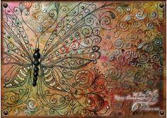 Proyecto Mariposa - Manos y Mente
