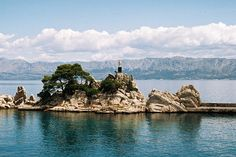 Trpanj port by Laszlo_Gerencser, via Flickr #Croatia