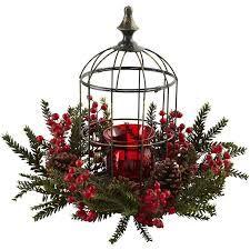 Resultado de imagen para birdcage decor. for christmas