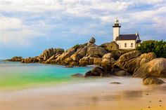 Brittany - Lonely Planet