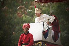 top Monsoon wedding destinations in India