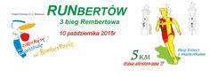 Jedna z najszybszych atestowanych tras w Warszawie! Pobij swoją życiówkę i stań na starcie 10 października na warszawskim Rembertowie!