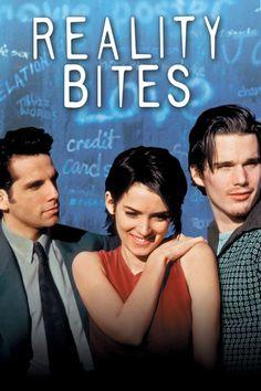 Reality Bites (Bocados de Realidad)(Ben Stiller) 1994