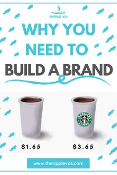Building a brand for your business is the key to either make or break your company. While the quality of services remains primary, building a brand is an essential secondary in securing business growth. Do you want to know how to build a brand? Click here to find out. Branding Your Business, Business Marketing, Internet Marketing, Social Media Marketing, Business Planner, Business Tips, Online Business, Virtual Assistant, Marketing Digital