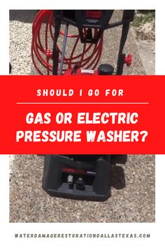 Pressure Washer Accessories, Emergency Water, Pressure Washers, Electric, Cleaning, Home Cleaning, Pressure Washing