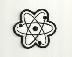 Atom Patch!