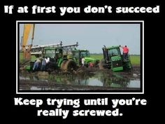 55 Best Tractor And Farming Quotes Sayings And Signs Images