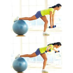 Drop an Entire Dress Size With This Speedy Strength Workout via Health Magazine #fitness #strong