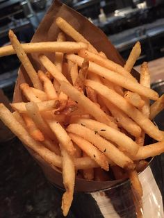 The Best French Fries in All 50 States