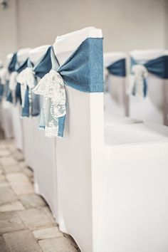 Ian Berry Denim Wedding #denimwedding #jeanswedding #wedding #suit #denimu #marriage