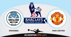 Aposta Ganha - Swansea vs Manchester United: O jogo entre o Swansea e o Manchester United marca o confronto entre duas equipas em momentos totalmente... http://academiadetips.com/equipa/aposta-ganha-swansea-vs-manchester-united-liga-inglesa/