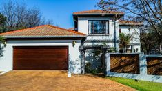 Listed by Agent: Morne Prinsloo Duplex For Sale, Apartments For Sale, 3 Bedroom Apartment, 3 Bedroom House, Moroccan Style, Finding A House, Open Plan, Property For Sale, Townhouse