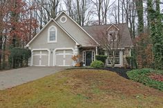 1890 North Creek Cir Alpharetta GA Traditional Home  Stucco