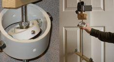 Cheap homemade steadycam -  gimbal camera stabilizer