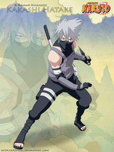 """Naruto Shippuden, capítulo 351 """"Células de Hashirama"""""""