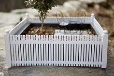 Fairy Fences from Fairy Gardening®