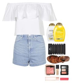 """""""Untitled #194"""" by kreay-1 ❤ liked on Polyvore featuring Topshop, Windsor Smith, Organix, Hourglass Cosmetics, NARS Cosmetics, Marc Jacobs and dELiA*s"""