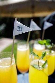 perfect for golf course weddings and more! :) tee time!