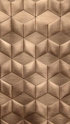 MuchaTseBle Fabric Textures, Textures Patterns, Wall Wallpaper, Pattern Wallpaper, Copper Art, Tiles Texture, Gothic Home Decor, Wooden Wall Art, Home And Deco