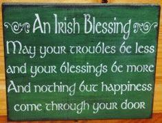 Irish Quotes, Irish Sayings, Irish Jokes & More...: Irish Jokes, Irish Toast, Irish Blessings, Irish Prayers & More