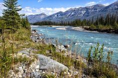 """""""Mit dem Wohnmobil durch die kanadische Provinz Alberta"""" - See more at: http://www.menschen-reisen-abenteuer.de/index.php/reiseberichte/amerika/390-kanada-alberta"""