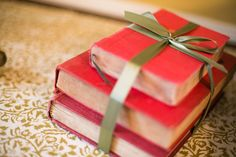 How the Book Business Invented Modern Gift-Giving - a surprising history