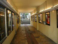 """HAMBURG Metropolis Kino """"damals"""" (2007)"""