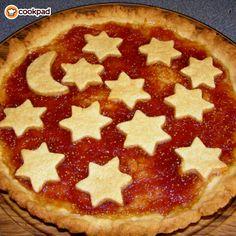 Cookpad - Make everyday cooking fun! My Favorite Food, Favorite Recipes, My Favorite Things, Dessert Recipes, Desserts, Vegan Recipes, Food And Drink, Pie, Pasta