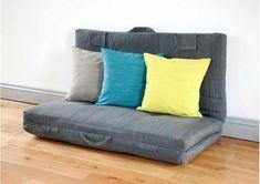 The Lofa Sofa Folding Sofa by The Futon Company