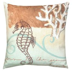 Colorful Seahorse Decorative Pillow Bealls http://www.amazon.com/dp/B007V2O2EK/ref=cm_sw_r_pi_dp_DaZItb0NV1NPFEBW