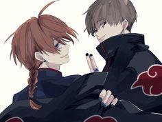 Manga Anime, Anime Chibi, Kawaii Anime, Anime Guys, Anime Art, Kamui Gintama, Okikagu, Character Design Animation, Anime Crossover