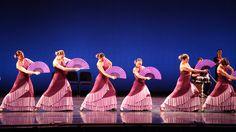 La Tania Baile Flamenco