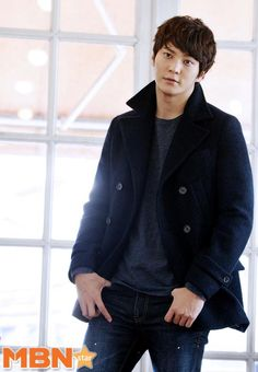 Joo-won signs on to joint Chinese-Korean melo romance » Dramabeans » Deconstructing korean dramas and kpop culture
