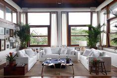 Residência AB / Arquiteto: Erick Figueira de Mello