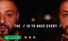 36efa0d92123 This Site Has All Of DJ Khaled s Inspirational Quotes