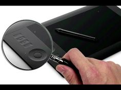 Tablet Guru, Wes Maggio shows you how easy it is to set up and use ExpressKeys on Wacom's professional pen tablets (Intuos and Cintiq) to increase your produ.