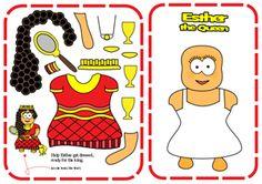 Esther (Esther 4) | Make
