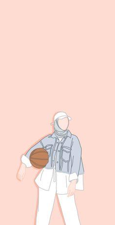 Abstract Iphone Wallpaper, Dark Wallpaper, Cute Cartoon, Cartoon Art, Anime Girl Crying, Anime Muslim, Hijab Cartoon, Cute Couple Art, Aesthetic Pastel Wallpaper