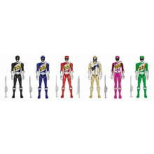 Power Rangers Dino Charge 12 inch Figure  6 pack