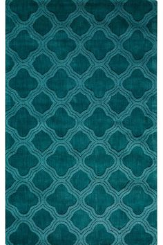 Morocco I Area Rug - Transitional Rugs - Wool Rugs - Area Rugs - Rugs | HomeDecorators.com - comes in a very long runner